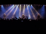 KATAKLYSM - Where the Enemy Sleeps (OFFICIAL LIVE VIDEO) (2018)