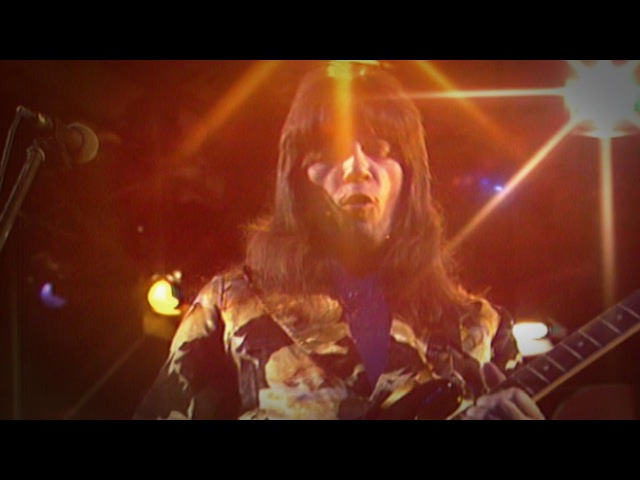 Sweet - Live For Today - Disco 20.08.1977 (OFFICIAL)