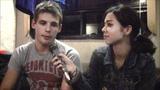 Devin Oliver I See Stars Interview!