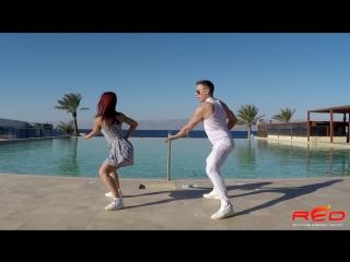 Ricky Martin - Vente Pa Ca ft. Maluma Zumba Fitness 2017