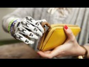 3 Super Cool Robot Hands Prosthetic Bionic Hands Can Be Replaced