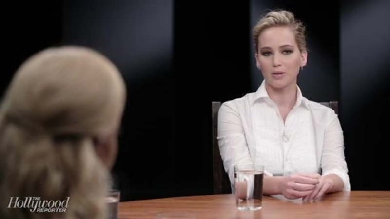 Jennifer Lawrence Unsure If She Will Speak With Ryan Seacrest at Oscars