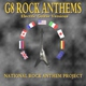 National Rock Anthem Project feat. Armin Sabol - National Anthem of Russia