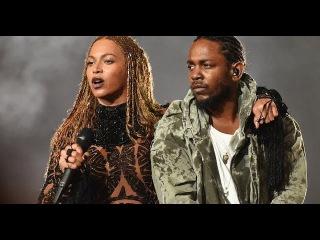 Beyoncé & Kendrick Lamar Freedom Live at BET Awards 2016 HD [Рифмы И Панчи]