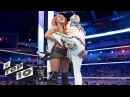 Female Superstars overpowering male rivals WWE Top 10 March 5 2018