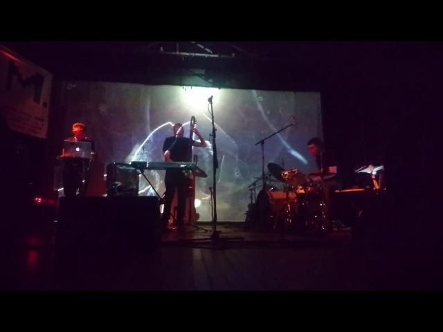 Fogh Depot @ DOM (MMW 2017, Dark Jazz showcase)