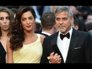 """Джордж Клуни: """"Моя жизнь  сплошной праздник, и я полностью отдаю себе в этом отчет""""."""