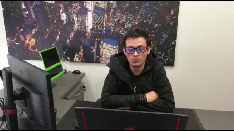 Люк Уильямс Разработчик приложения Iquidus и блокчейн платформы Ubik
