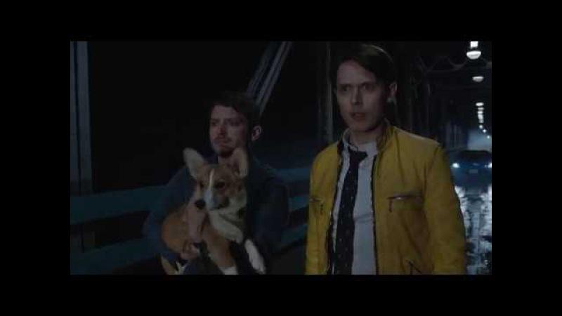Отдайте собаку Холистическое детективное агенство Дирка Джентли