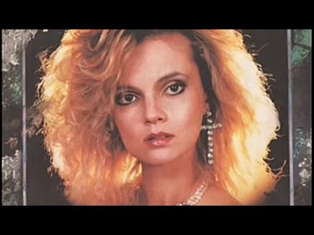 Уйду и ты не остановишь Марина Журавлёва 1990 Marina Juravlyova