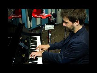 Taylor Eigsti, Larry Grenadier, Eric Harland — Live In Saratoga March 2017