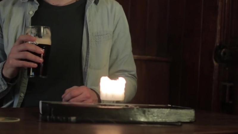Паб Дырявый котел в Лондоне (Гарри Поттер, Хогвартс)