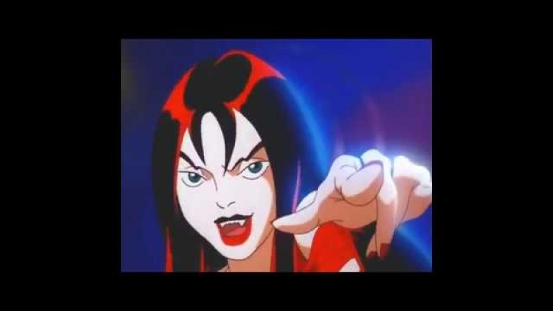 The Hex Girls I m a Hex Girl