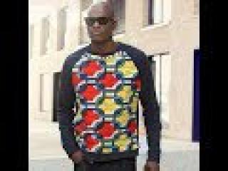 Trendy Ankara Styles For Men
