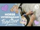 Equine Veterinarian 💕💉🐴 TOGETHER by Star Stable Episode 2