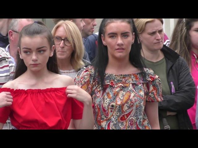 ENNIS FLEADH CHEOIL 2017 - HOUNDS OF ULSTER