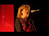 Julee Cruise- The World Spins- Twin Peaks Festival 2010-London