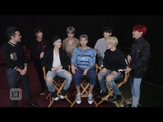 [video] #btsxet what's @bts_twt going to be up to in 10 years???