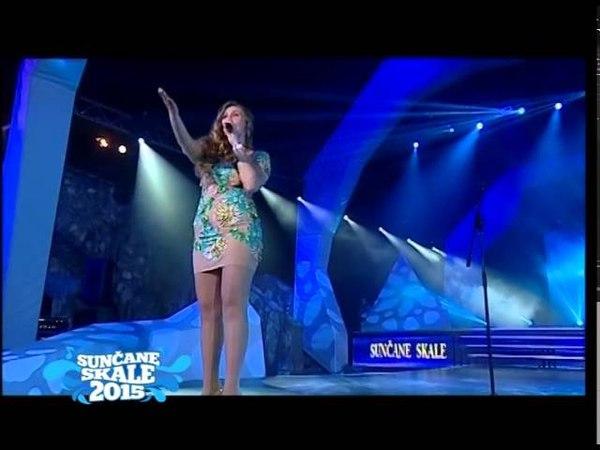 KARIN SOIREF Sing my song SUNCANE SKALE 2015