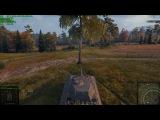World of Tanks - Как упал FPS на HD картах? - от Compmaniac