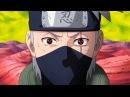 Какаши Пробуждает Сусано - Команда 7 против Кагуи