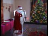 Особенные дети в гостях у Деда Мороза