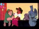 Горбун из Нотр Дама (1996) мультфильм Уолт Дисней (Диснея) HD720