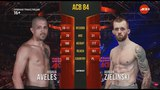 8. Adrian Zielinski vs Joshua