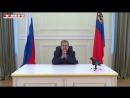 Аман Тулеев поблагодарил кузбассовцев