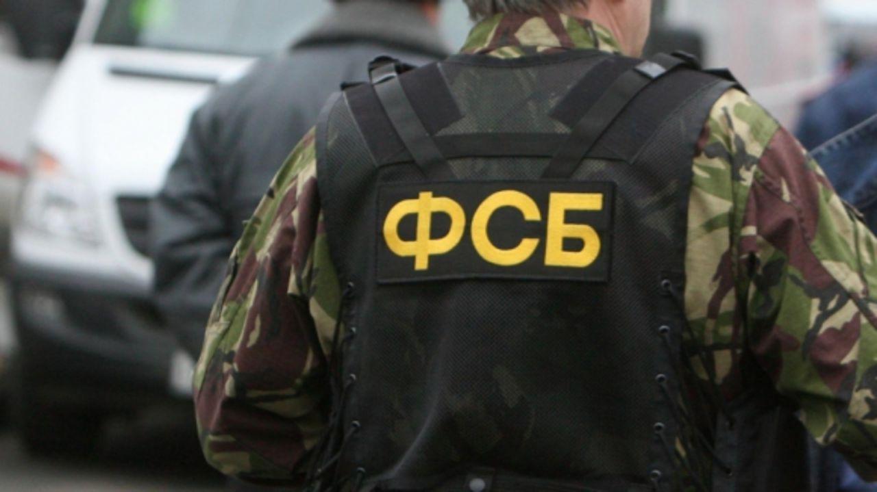 Сотрудники Погрануправления ФСБ задержали под Таганрогом мужчину с боевым пистолетом Макарова