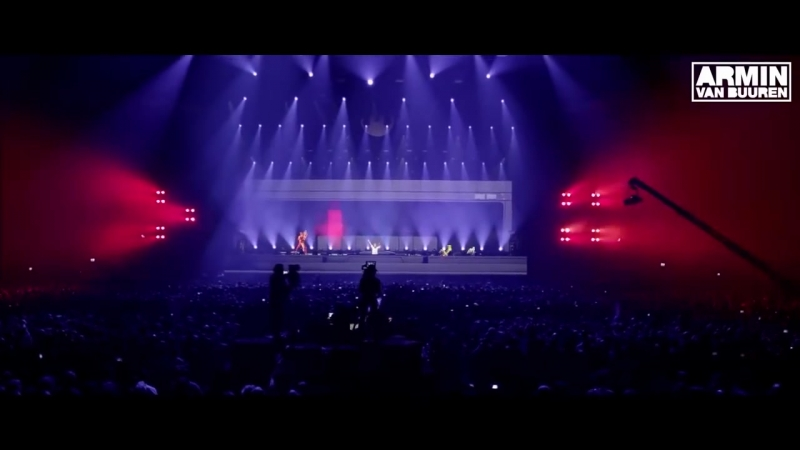 The Armin Only Intense World Tour The Final Show