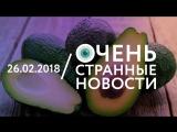 26.02 | ОСН #38. Кольцо в авокадо