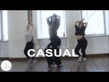 Dance Intensive 23 | Doja Cat - Casual | Shanti | VELVET YOUNG DANCE CENTRE