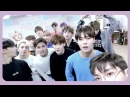 14U 원포유 뚜루뚜루 Dooroo Dooroo Concept Trailer Dance Practice 깜짝 미리보기 feat 리더의 권한