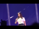 Lana Del Rey Born To Die (Live @ Sportpaleis LA To The Moon Tour)