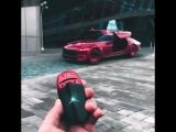 Потрясающие ключи от крутых автомобилей