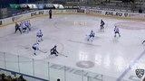 Моменты из матчей КХЛ сезона 17/18 • Удаление. Роб Клинкхаммер (Динамо) отправился в штрафной бокс за подножку 05.02