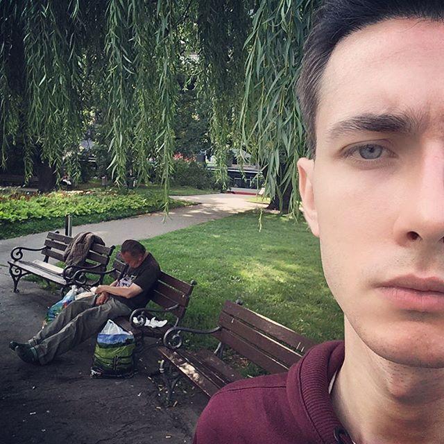 Дмитрий Карпов | Санкт-Петербург