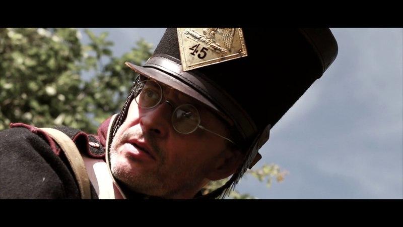 45eme Regiment d'infanterie de Ligne Promo Video 2017