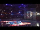 СКА 4от3 Северсталь (начинаем плей-офф 10 сезона)