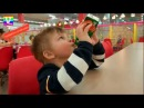 Новый развлекательный центр для детей Базиллион в Уручье / Батуты и Лабиринт CRAZY VLAD SHOW