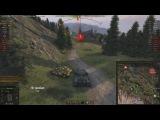 World of Tanks Смотрим все удаленные карты - возвращение старых карт в HD