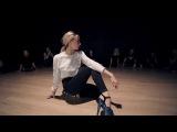 Choreo by Nastya Yurasova (Sade - Is It A Crime) - FRAME UP STRIP