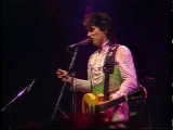 In Cold Blood - Johnny Thunders - La Edad de Oro, Madrid 1985