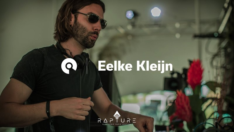 Eelke Kleijn @ Rapture Electronic Music Festival 2018 (BE-AT.TV)