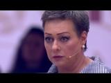 Мария Аронова - «Судьба человека» с Борисом Корчевниковым
