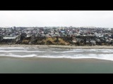 Таганрог Богудония в ожидании смыва в море НЕИЗВЕСТНАЯ РОССИЯ