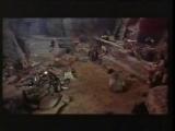 Cavewoman  Cave Catfight