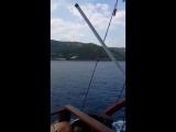 galleon tur donusu