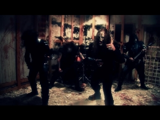 Dark Funeral - My Funeral (Uncut Version) HD